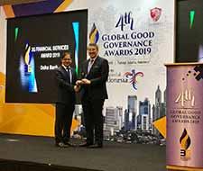 Global Good Governance (3G) Awards