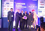 Golden Peacock Global Award for Excellence in Corporate Governance - 2016