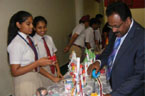 ECO-Schools Programme - Doha Bank             Head Office Tower Corniche Street - PHONE +974 44456000